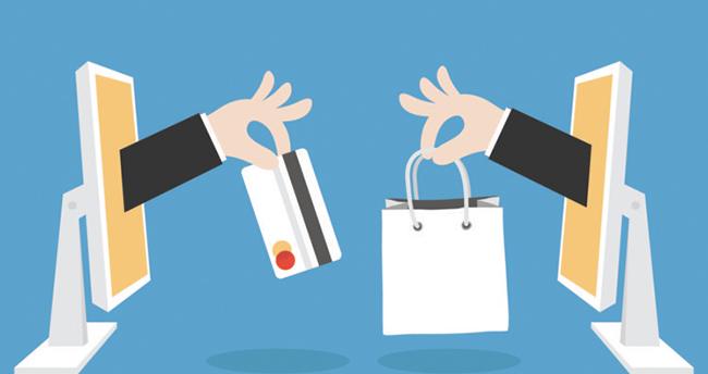 Türkiye'de e-ticaret hacmi 226,2 milyar liraya yükseldi! Konya listede 6. sırada