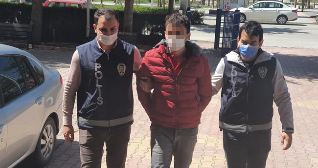 Konya'da evinde ölü bulunan yaşlı adam cinayete kurban gitmiş! Torunu itiraf etti