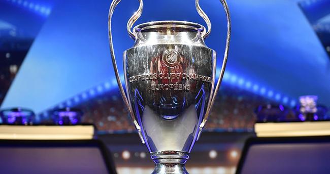 Kupa İstanbul'a geliyor