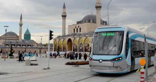 Konya Büyükşehir'den toplu ulaşım duyurusu! Bu yolları kullanacaklar dikkat