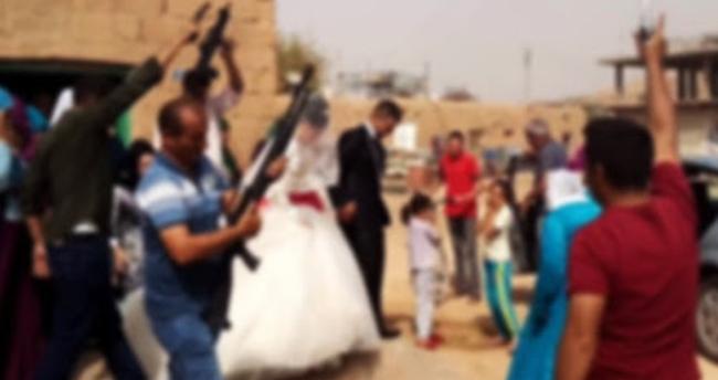 Konya'da düğünde havaya ateş açarak kuzeninin ölümüne sebep olan sanığa 16 yıl 8 ay hapis cezası verildi