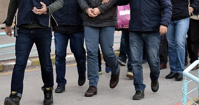 Konya merkezli FETÖ operasyonunda 7 şüpheli gözaltına alındı