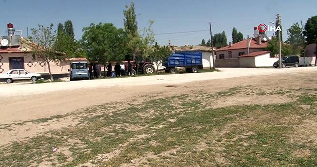 Konya'da muhtarlık seçimi kavgasında bacanağını ve iki çocuğunu öldüren eski muhtar için istenen ceza belli oldu