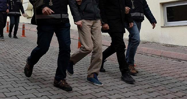 Ankara'da FETÖ operasyonu: 47 eski askeri öğrenci hakkında gözaltı kararı